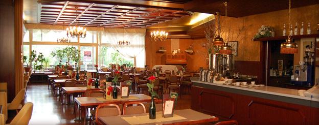 Café Langenstein